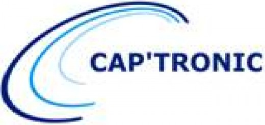 logo captronic